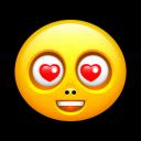 Smiley love icon 恋をするといいこといっぱい!?彼女ができて得られた3つのこと。草食男子よ!恋愛しようぜ!