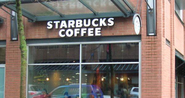Starbucks 片思いは本当につらい!片思いで最もつらいと感じる3つのこと。そしてこれからの僕は...
