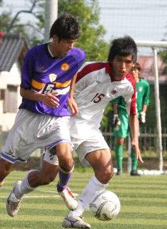 soccer 超ネガティブな僕がポジティブになるためにやっている3つのこと。自信をもて!のび太ぁ〜!!