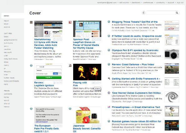 feedly1 ブログを始めてから得られた5つのこと&これまで人気だった記事ベスト5