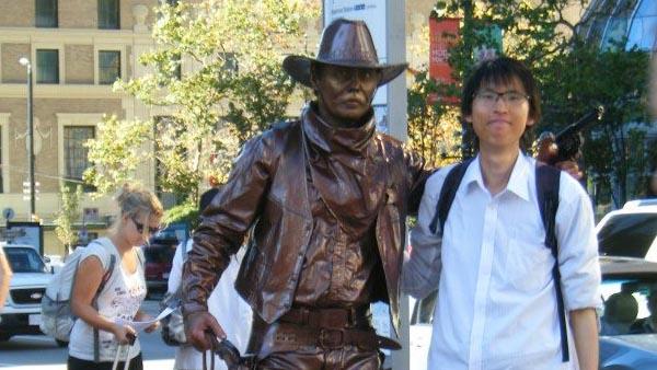 """last 留学で""""得られること""""ってなんですか?日本で何もなかったメガネ男がカナダ留学で得たこと7つ"""