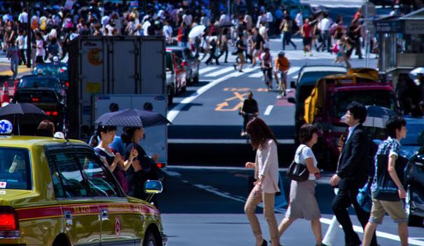 shibuya なぜ彼らは日本に帰らない?海外に住んでいる日本人が永住を選ぶ5つの理由