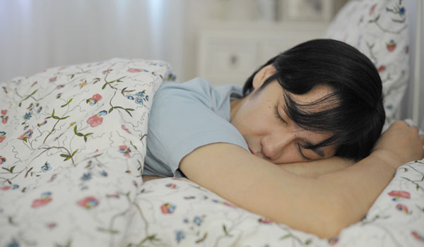 sleeping 経営者は健康に投資せよ!僕が健康のためにしている12つ
