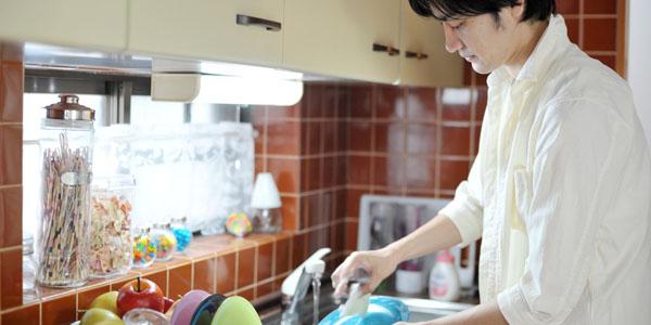 washing 実家暮らしは語る!親との同居でうまくやっていく3つのコツ