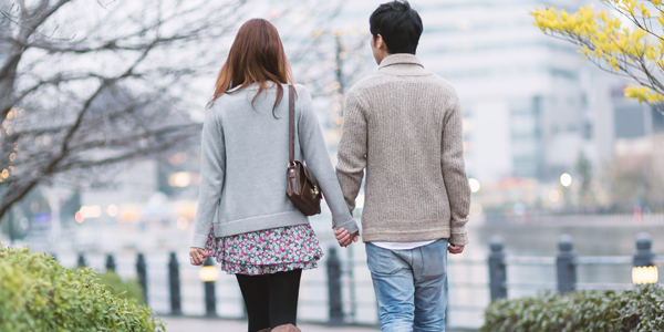 couple 恋は終わった...僕たちの遠距離恋愛が失敗した2つの理由。世界一情けない男の決断