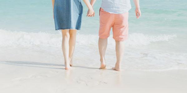 MIYAKO85 shirahamatohutari20140725 恋は終わった...僕たちの遠距離恋愛が失敗した2つの理由。世界一情けない男の決断