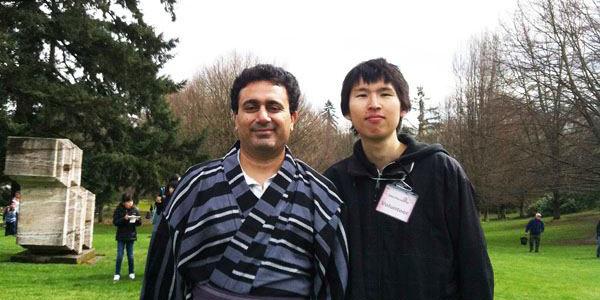 """kaigai 留学で""""得られること""""ってなんですか?日本で何もなかったメガネ男がカナダ留学で得たこと7つ"""