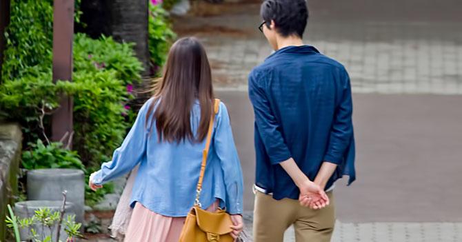 26NJ sannposurukoibitotati 好きな人に恋人がいても諦めるな!好きな女性に彼氏がいてもアタックすべき理由とアプローチ戦略
