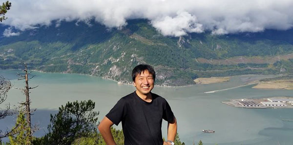 inoda3 海外で複数のビジネスをやっていくことは可能?カナダで3つのビジネスを展開する日本人にインタビュー!