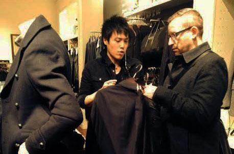 sibata1 カナダの有名ブランド洋服店で働く日本人にインタビュー!彼がそこで得られたことは?