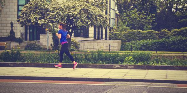 run ただ走るのが飽きてきた?いつものランニングをより楽しく刺激的にする方法5つ!