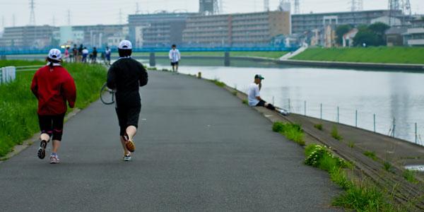 run2 ただ走るのが飽きてきた?いつものランニングをより楽しく刺激的にする方法5つ!