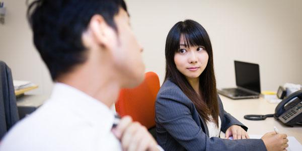 private こんな人と一緒に働きたい!!「一緒に仕事をしたい!」と心から感じた女性の特徴5つ