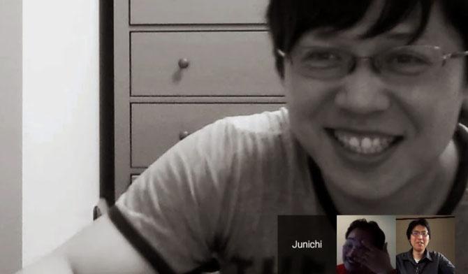 hangout ブログって素晴らしいー!ブログを「日本で最も愛する3人」がブログについて熱く語ったぁー!