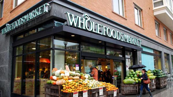 Whole Foods 海外に居ても太らない!カナダで健康的な暮らしをするためにできること5つ