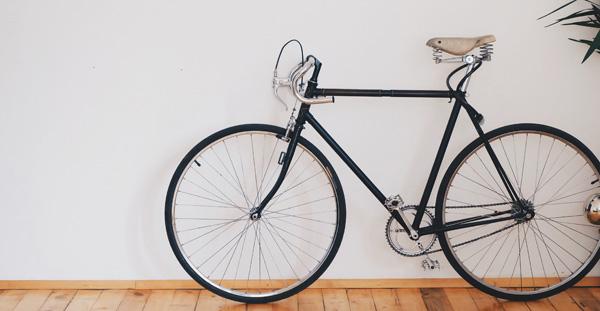 bike 海外に居ても太らない!カナダで健康的な暮らしをするためにできること5つ