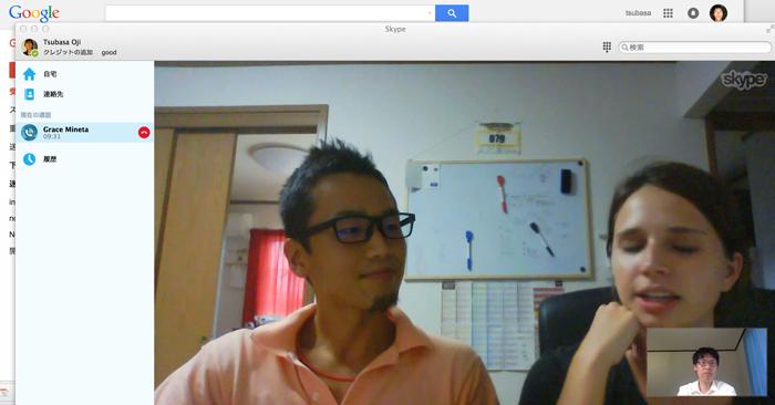 interview2 YouTubeで話題!!「Texan in Tokyo」の国際カップルにインタビューしたら、2人とも魅力たっぷりでめっちゃ面白かったー!
