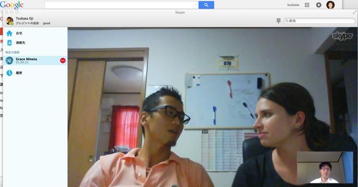 interview6 YouTubeで話題!!「Texan in Tokyo」の国際カップルにインタビューしたら、2人とも魅力たっぷりでめっちゃ面白かったー!