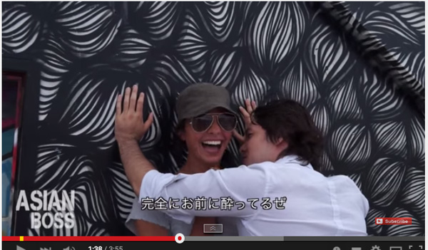 vide YouTubeで英語+エンターテイメント!オススメYouTubeチャンネル10選(2015年版)