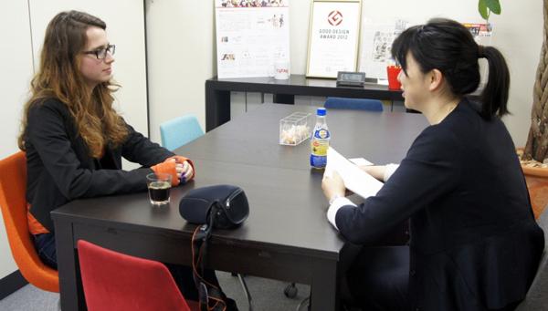 working YouTubeで話題!!「Texan in Tokyo」の国際カップルにインタビューしたら、2人とも魅力たっぷりでめっちゃ面白かったー!