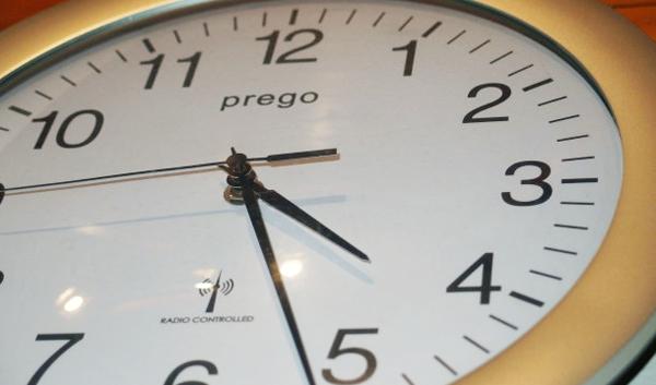 Wall Clock 時間帯によって働き方を変えるべし!時間帯に適した仕事・行動・メンタルなどについて