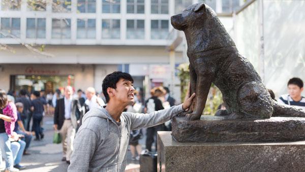 hachikou 100人以上の外国人へ街頭インタビューしたことで得られたこと(鍛えられたこと)5つ!100万円よりも貴重だったこと
