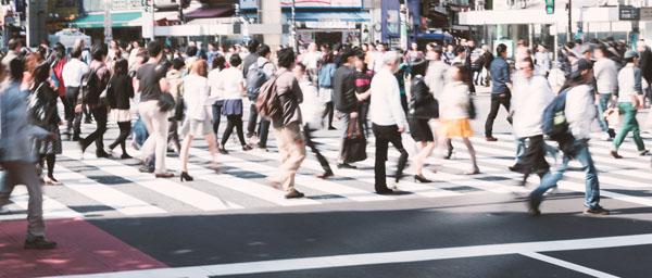 shibuya 100人以上の外国人へ街頭インタビューしたことで得られたこと(鍛えられたこと)5つ!100万円よりも貴重だったこと
