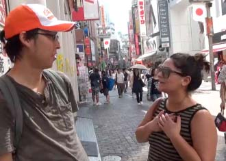 five 【ワーホリ・留学生は必読】初対面の外国人と話すときに大事な5つのこと!英語力より重要や!