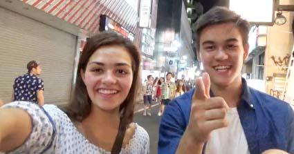 humor 【ワーホリ・留学生は必読】初対面の外国人と話すときに大事な5つのこと!英語力より重要や!