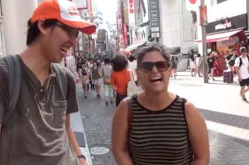 smile2 【ワーホリ・留学生は必読】初対面の外国人と話すときに大事な5つのこと!英語力より重要や!