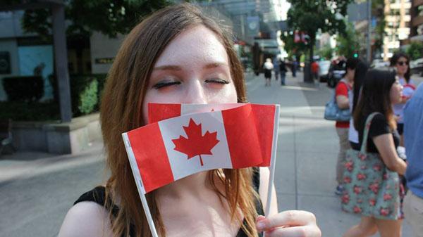 canada2 幸せいっぱい!カナダの国際カップルに突撃インタビュー!(日本人男性&カナダ人女性)