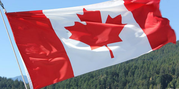 flag 幸せいっぱい!カナダの国際カップルに突撃インタビュー!(日本人男性&カナダ人女性)