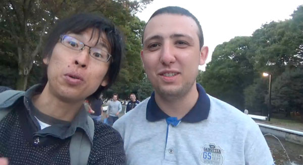 brazile2 海外では地元住民と積極的に交流しようぜー!日本人とだけ固まるんじゃねぇ!