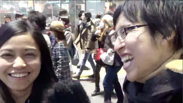 beatuty 美女よ、集まれー!!僕がもっとたくさんの外国人に日本へ来て欲しい3つの理由