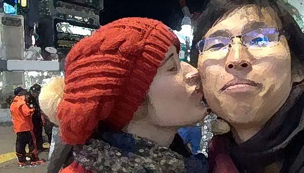 kiss1 美女よ、集まれー!!僕がもっとたくさんの外国人に日本へ来て欲しい3つの理由