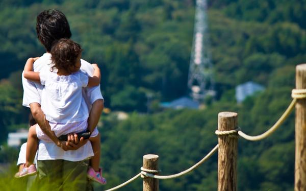 child1 あきらめないで!結婚して幸せをつかみとれ!親に国際結婚を反対されてる方へのメッセージ
