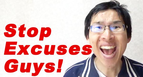 excute 【9ヶ月で登録者1万人突破!!】これからYouTubeを始めたい人にわかってほしいこと1つ