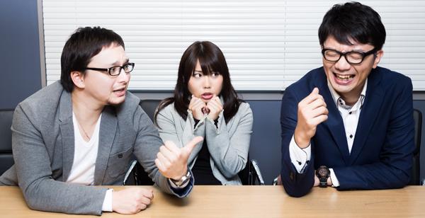 Green14 jyumon20141123153806 なぜ日本に移民がもっと必要なのか?日本が多国籍な国になってほしい理由