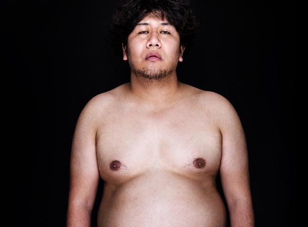 fat2 つべこべ言わずアタックしろ!!「僕は見た目が悪いから女性と付き合えない」 と思っている男へ