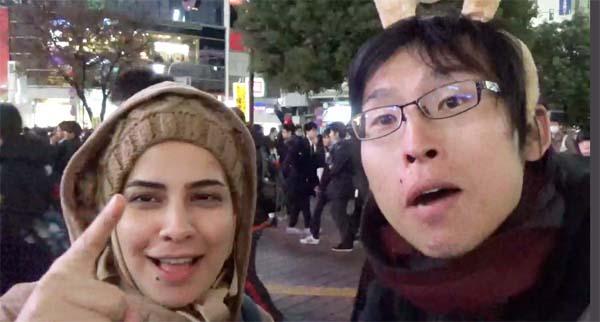 lastd 日本人女性に怖くて話しかけられないチキンヤローへ!誰だろうといつも通り話しかけよう!