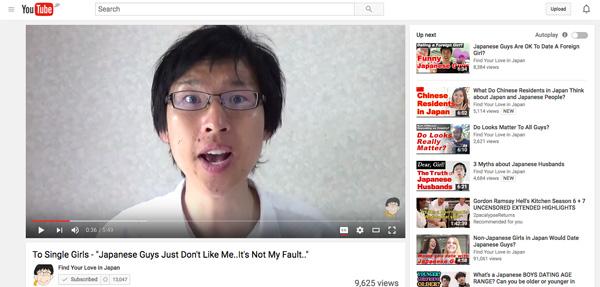 """photo4 僕は""""ユーチューバーではございませーん!YouTubeを作っている人に対する日本人の偏見"""